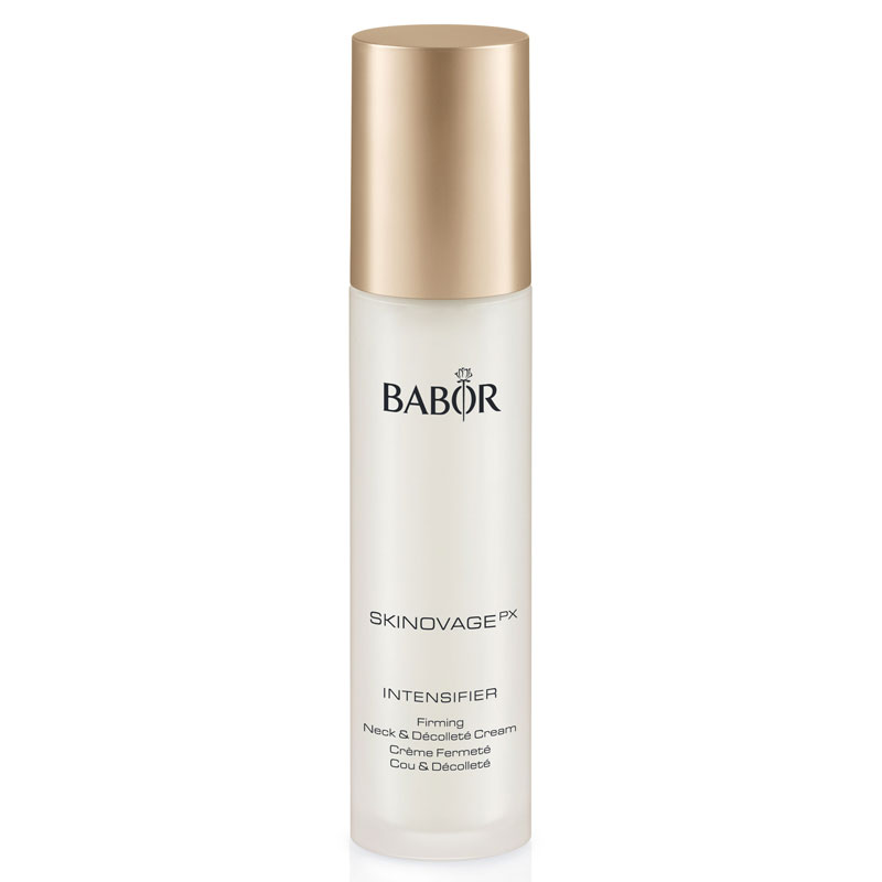 BABOR Skinovage Intense Neck Decollete Cream