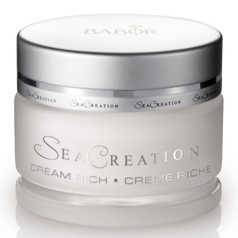 BABOR SeaCreation Cream Rich - Salon ELIA STUDIO