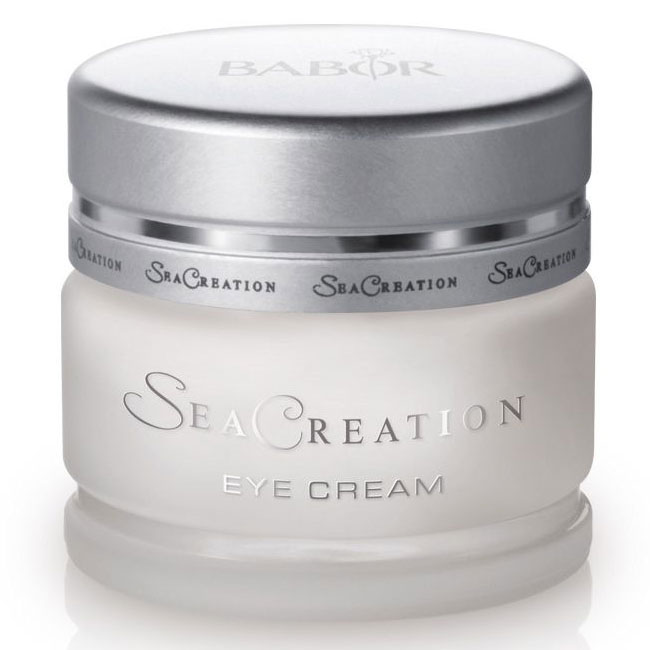 BABOR SeaCreation Eye Cream - Salon ELIA STUDIO