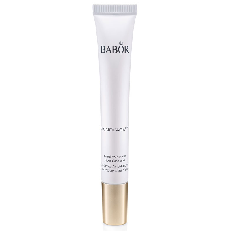 BABOR Skinovage Anti-Wrinkle Eye Cream - Salon ELIA