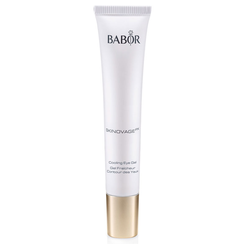 BABOR Skinovage Cooling Eye Gel - Salon ELIA STUDIO