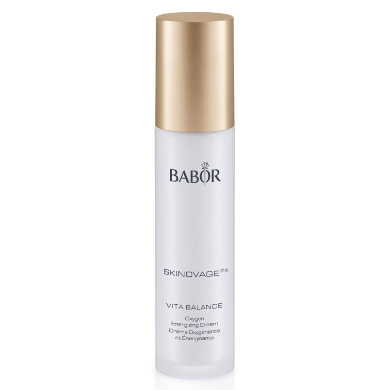 BABOR Skinovage Oxygen Energizing Cream - Salon ELIA
