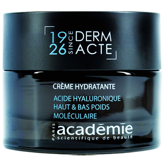 ACADEMIE Creme Hydratante - Salon ELIA STUDIO