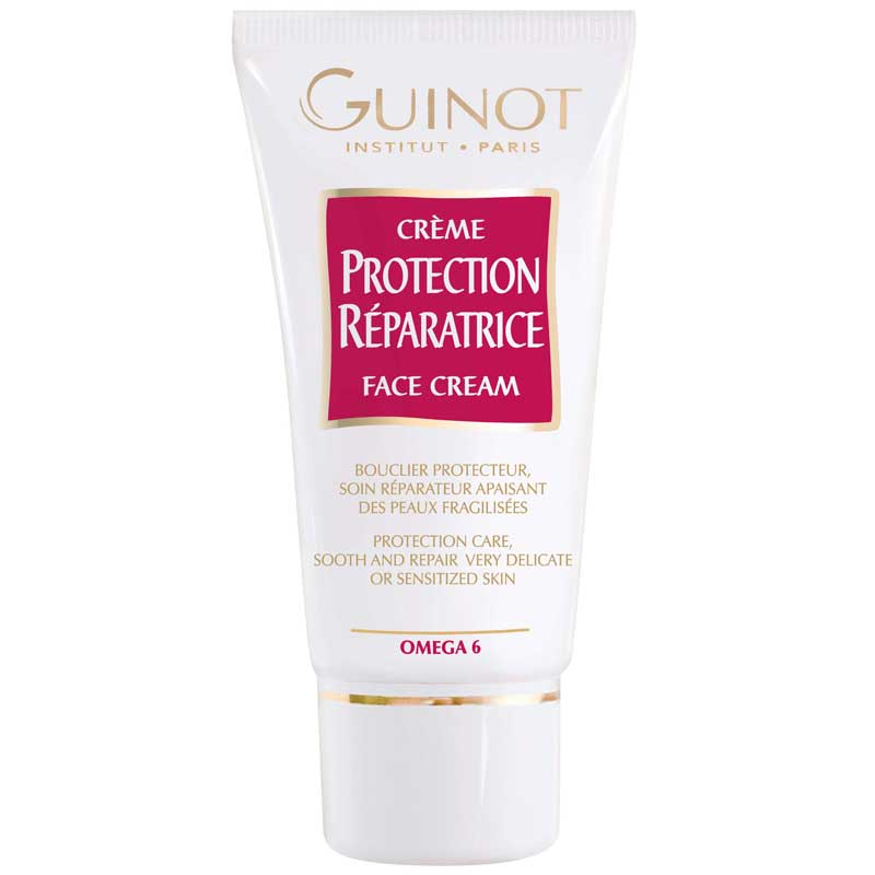 GUINOT Creme Protection Reparatrice - Salon ELIA