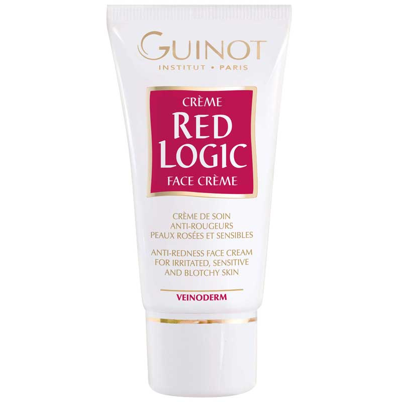 GUINOT Red Logic - Salon ELIA STUDIO Suceava