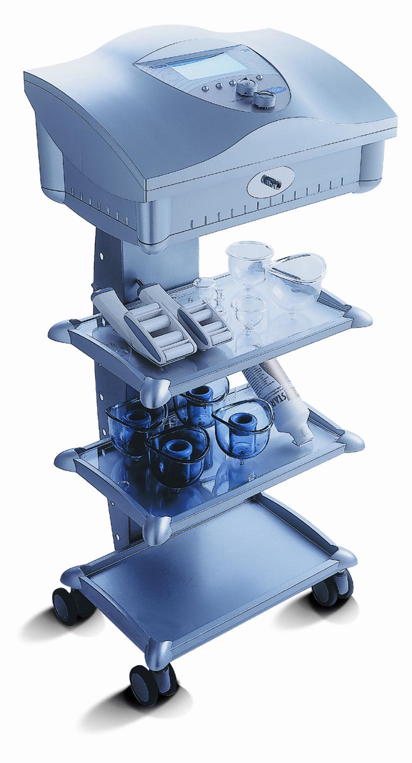 STARVAC Masaj Vacuumatic Endodermic