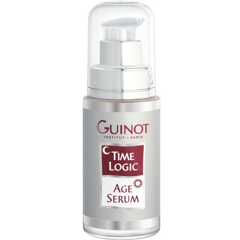 GUINOT Time Logic Age Serum Yeux - Salon ELIA STUDIO
